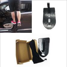 Universal Folding Car Door Pedal Portable Truck Doorstep Safety Step Hammer