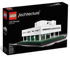 LEGO ® architecture 21014 villa savoye neuf emballage d'origine _ New MISB NRFB