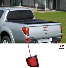 FOR MITSUBISHI L200 05-10 NEW REAR BUMPER REFLECTOR LEFT N/S RED