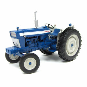 1/16 Ford 5000 Tractor, 1964-1968 European Version by Universal Hobbies UH2705
