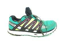 SALOMON X-Scream GTX W 368902 Sneakers Shoes Women's Size US 9.5 [A67]