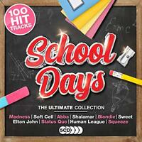 Ultimate School Days [CD]