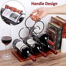 New European Decoration Gift Resin 1 Bottle Beautiful Girl Wine Rack Holder /&$