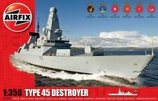 Airfix Not applicable Boats & Ships Toy Models
