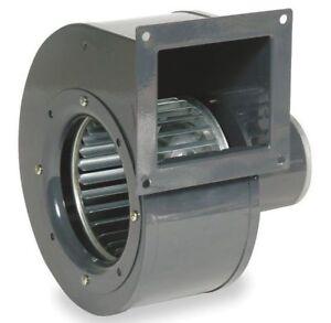 Dayton Model 1TDR3 Blower 273 CFM 1640 RPM 115V 60/50hz (4C447)