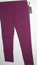 NWT MENS Burberry Purple Pants 32 x 32 $195 100% Auth