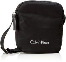 Calvin Klein Bag Blithe Reporter Male Black - K50k503446001