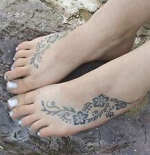 Henna Black Jagua gel CREATE REAL LOOK TATTOOS 15ml  LASTS 10-15 days not PPd tc