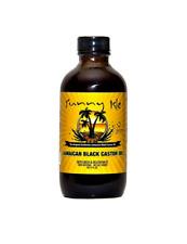 Sunny Isle Jamaican Black Castor Oil Regular 118ml 4oz Jamaikanisches Rinizusöl