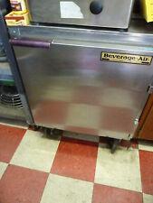 Bev Air Ucounter Freezer M Ucf27115 V Wheelsss Exterior 900 More Iems