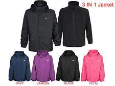 Manteaux, vestes et tenues de neige polaires Trespass pour garçon de 2 à 16 ans