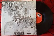 THE BEATLES *** Revolver *** VENEZUELA RED ODEON LABEL LP Paul McCartney