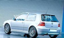 BODY KIT ESTENSIONE SPOILER SOTTO PARAURTI POSTERIORE VW GOLF IV MK4 25TH LOOK