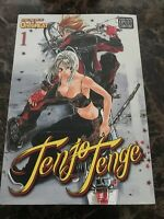 Tenjo Tenge: Full Contact Edition 2-in-1: No. 1: by Oh! Great (Paperback, 2011)