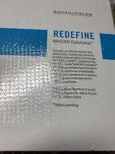 Rodan + and & Fields Redefine Macro Exfoliator NEW IN SEALED BOX