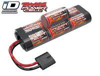 Traxxas [TRA] 8.4v 3000mAh 7C NiMH Power Cell Hump Battery TRA2926X