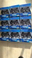 Sony PlayStation Original PS3 Dualshock 3 SixAxis Controller  Black Sealed