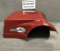 AMIGO MOBILITY RD Scooter NEW STYLE Rear Cover (shroud) Bright Red color - NEW