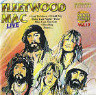 "FLEETWOOD MAC ""limit. Biographic Edition"" Live 10 Tracks CD NEU & OVP Cosmus DSB"