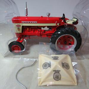 Ertl IH Farmall 560 Tractor Iowa FFA Special Edition 1/16 IH-16144A-1HD-B