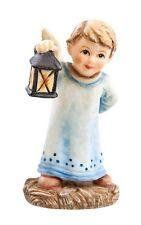 M I Hummel Angel w/Lantern Miniature Figurine NIB Hum 2230/K #828023 Nativity
