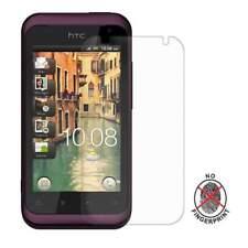 AMZER ANTI GLARE ANTI SCRATCH SCREEN PROTECTOR SHIELD GUARD FOR HTC RHYME