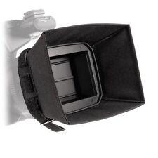 New PO2 Lens Hood designed for Sony DCR-VX2100E.
