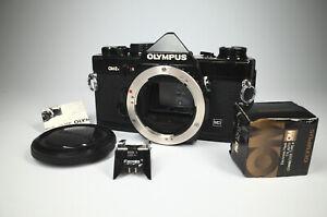Olmpus OM-2N Schwarz
