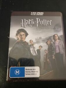 Harry Potter and the Goblet of Fire (HD- DVD)