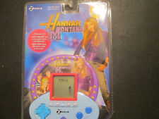 Hannah Montana Electronic Handheld Game Disney  by Zizzle