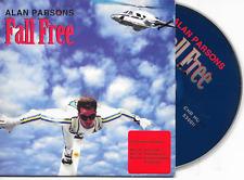 ALAN PARSONS - Fall free CD SINGLE 2TR EU Cardsleeve 1997 (CNR) Pop Synth-Pop