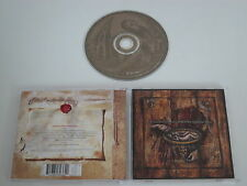 The Smashing Pumpkins/machina + the MACH. of God (Virgin 7243 8 48936 2 0) CD Album