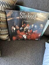 """SLIPKNOT  """"self titled"""" '99 RoadRunner"""
