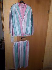 Damen-Blazer-Kombi, 2-Teiler mit Rock von Josephine, Gr. 42/44,rosa, pastell