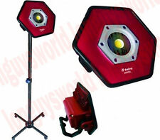 AUTO BODY Cordless Daylight LED COLOR MATCHING FLOOD LIGHT 5500-6000K CRI of 95