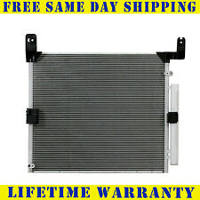 A/C AC Condenser For Toyota Tacoma  30020