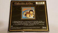 Coleccion de Oro by Pimpinela (CD, Jun-2002, Sony Music Distribution (USA))