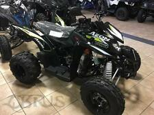 Aeon Cobra 400 New Euro 4 with Rear Differential Road Legal Automatic Quad Bike