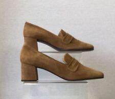 NEXT 100% Leather Block Heels for Women