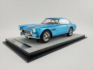 Ferrari 250 GTE 2+2 1962 - 1:18 model by Tecnomodel (TM18-102D)