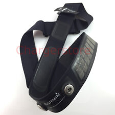 Soft Strap/Chest belt for Garmin ANT+ Heart Rate Monitor HRM-RUN HRM3-SS HRM2-SS