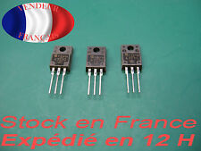 3 X Transistor Toshiba 2SK3530 K3530 Mosfet TO220