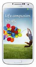 Samsung Galaxy S4 SGH-I337 - 16GB - White Frost (AT&T) Smartphone