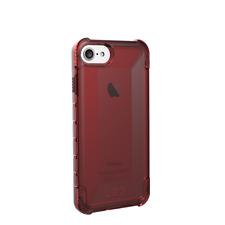Urban Armor Gear Plyo Case Cover Case Cover Skin iPhone 6S 8 7 Crimson