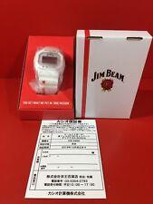 G-SHOCK DW-5600 JIM BEAM Casio Unisex NEW F/S JAPAN