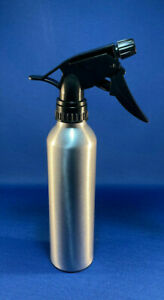 9oz to 10oz Aluminum Spray bottle (Silver color only)