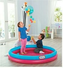 Little Tikes Splash Zone Drop Zone- BRAND NEW ~ SUMMER FUN