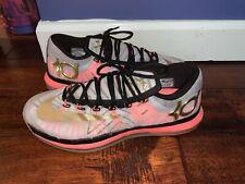 Nike KD 6 VI Elite Gold Size 12 Basketball Shoes