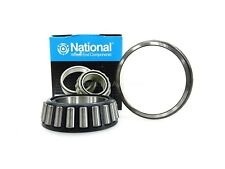 NEW National Rear Wheel Bearing & Race Set HD210 Ford Chevrolet Hino 1981-2014
