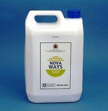 British Nova Novaways All Purpose Cleanser Box Of 2 x 5 Litre